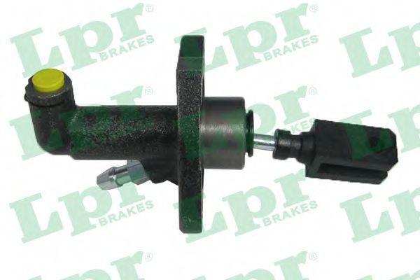 Цилиндр сцепления главный LPR 2259