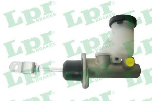 Цилиндр сцепления главный LPR 2268