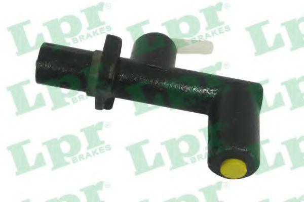 Цилиндр сцепления главный LPR 2273