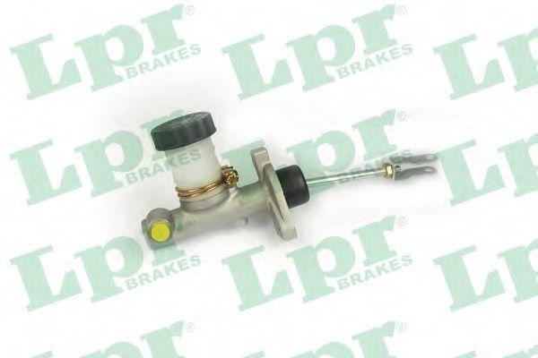 Цилиндр сцепления главный LPR 2516
