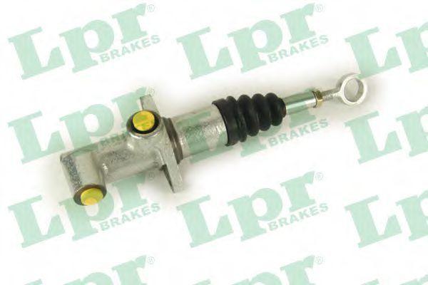 Цилиндр сцепления главный LPR 2600