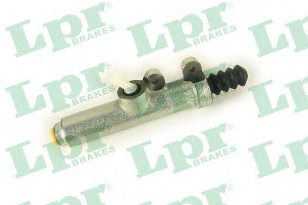 Цилиндр сцепления главный LPR 2700