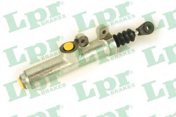 Цилиндр сцепления главный LPR 2701