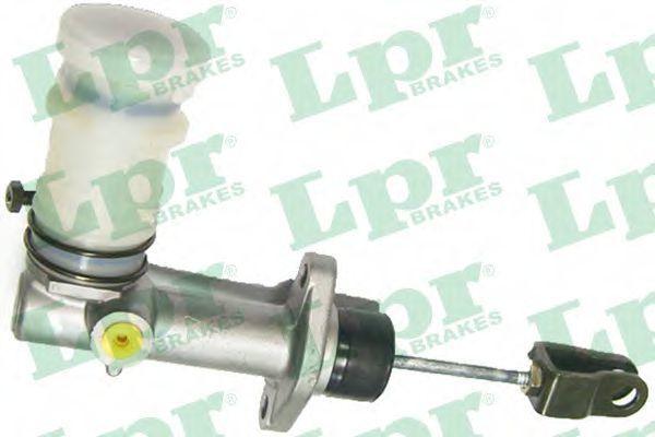 Цилиндр сцепления главный LPR 2724