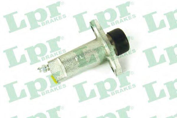 Цилиндр сцепления рабочий LPR 3502