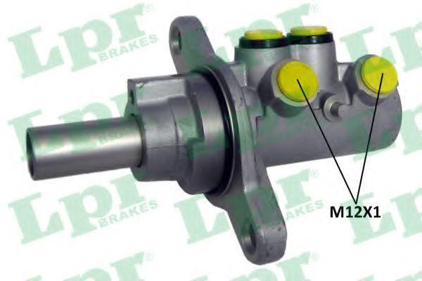 Цилиндр главный тормозной LPR 6011