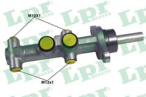 Цилиндр тормозной главный LPR 6024