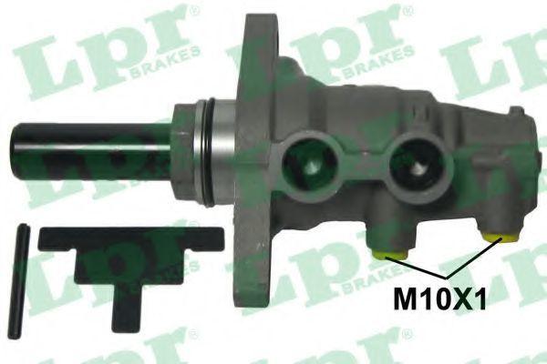 Главный тормозной цилиндр SAMKO 6148