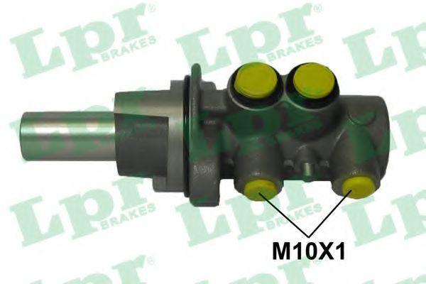 Цилиндр главный тормозной LPR 6163