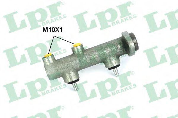 Цилиндр тормозной главный LPR 6307