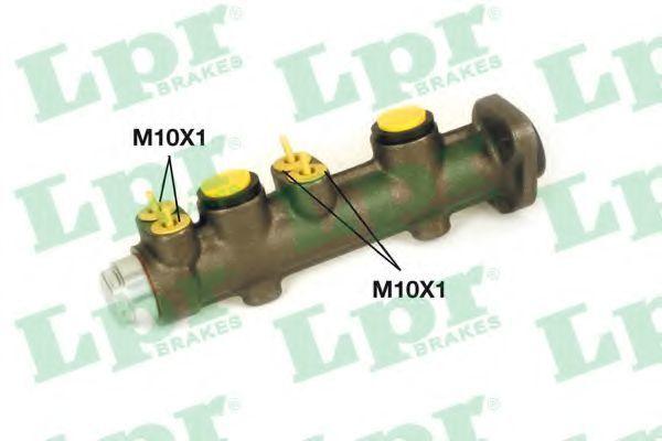 Цилиндр тормозной главный LPR 6768
