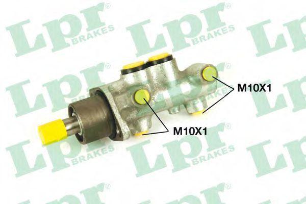 Цилиндр тормозной главный LPR 6780