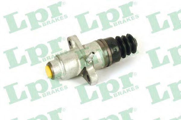 Цилиндр сцепления главный LPR 8100