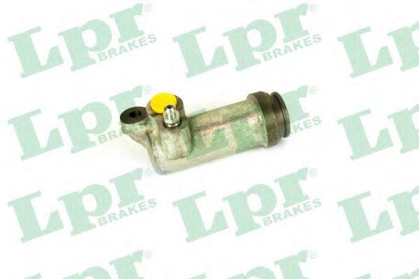 Цилиндр сцепления рабочий LPR 8103