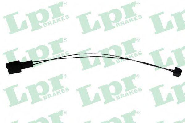 Датчик износа тормозных колодок LPR KS0017