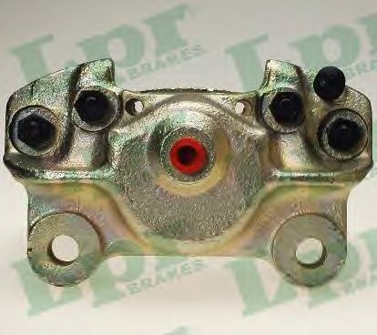 Тормозной суппорт LPR PF10719
