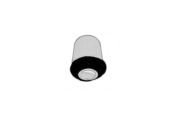 Кронштейн, подушки рычага OCAP 1215686