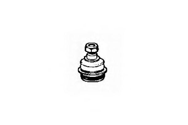 Опора шаровая OCAP 0404101