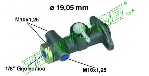Главный тормозной цилиндр TRUSTING PF010