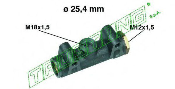 Главный тормозной цилиндр TRUSTING PF012