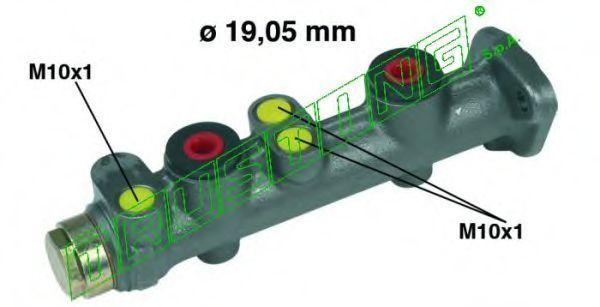 Главный тормозной цилиндр TRUSTING PF018