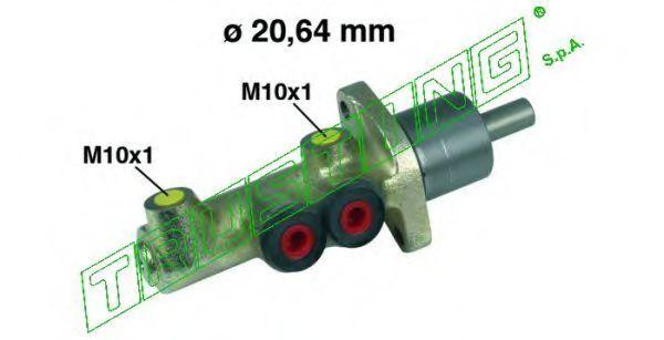 Главный тормозной цилиндр TRUSTING PF023