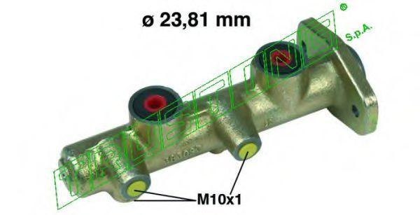 Главный тормозной цилиндр TRUSTING PF036
