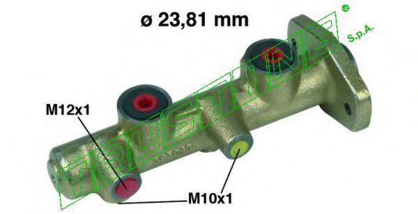 Главный тормозной цилиндр TRUSTING PF037