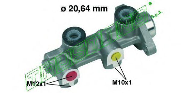 Главный тормозной цилиндр TRUSTING PF038