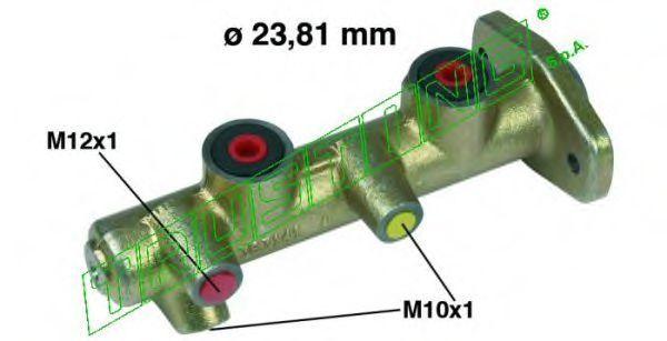 Главный тормозной цилиндр TRUSTING PF043