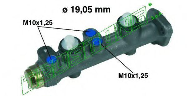 Главный тормозной цилиндр TRUSTING PF045