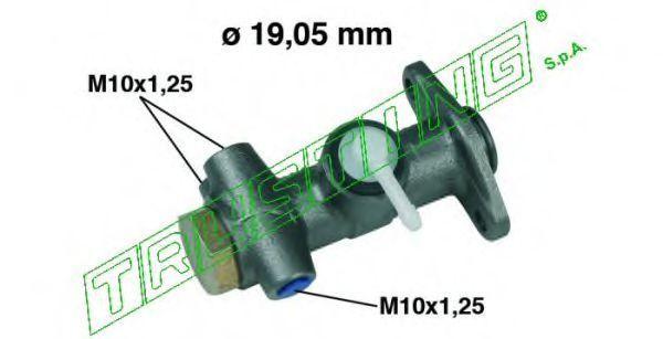Главный тормозной цилиндр TRUSTING PF046