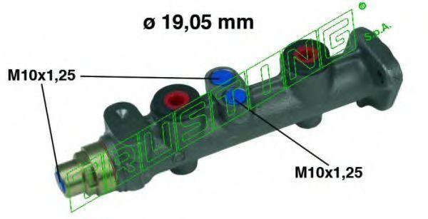 Главный тормозной цилиндр TRUSTING PF047