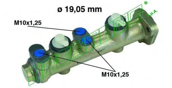 Главный тормозной цилиндр TRUSTING PF065