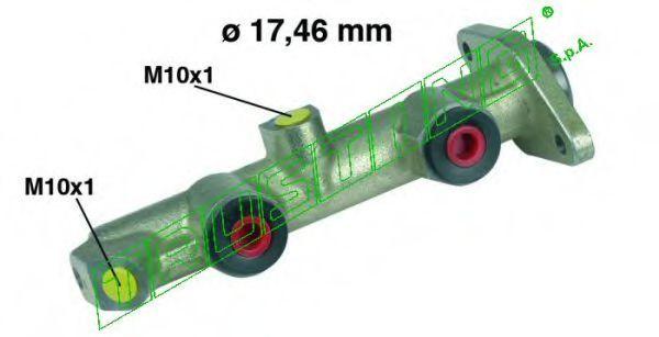 Главный тормозной цилиндр TRUSTING PF085