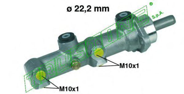 Главный тормозной цилиндр TRUSTING PF091