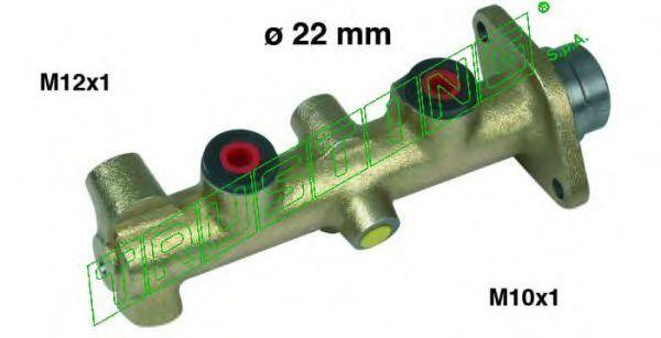 Главный тормозной цилиндр TRUSTING PF095