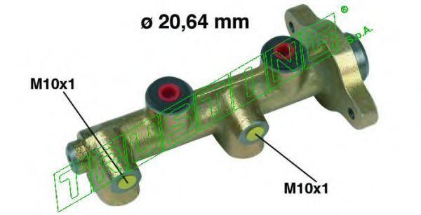 Главный тормозной цилиндр TRUSTING PF109