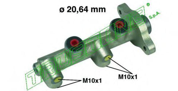 Главный тормозной цилиндр TRUSTING PF110