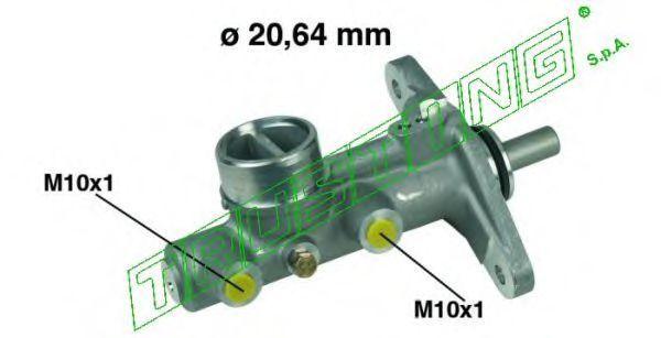 Главный тормозной цилиндр TRUSTING PF130
