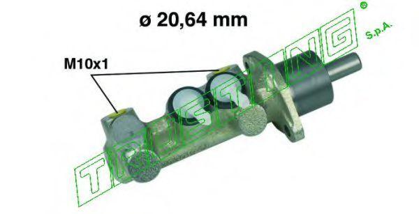 Главный тормозной цилиндр TRUSTING PF132