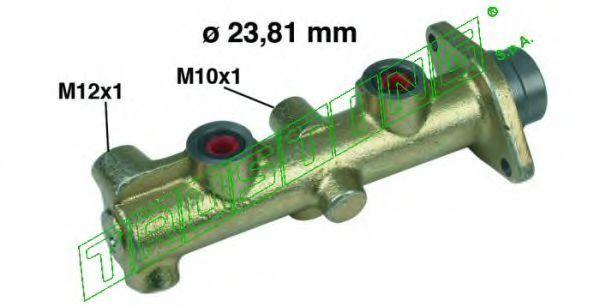 Главный тормозной цилиндр TRUSTING PF147