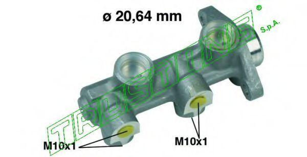 Главный тормозной цилиндр TRUSTING PF165