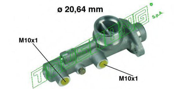 Главный тормозной цилиндр TRUSTING PF181