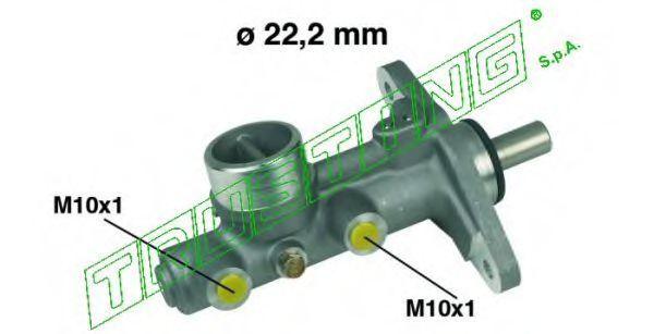 Главный тормозной цилиндр TRUSTING PF184