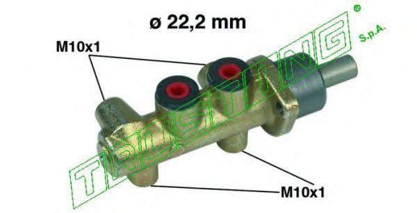 Главный тормозной цилиндр TRUSTING PF186