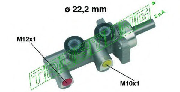 Главный тормозной цилиндр TRUSTING PF198