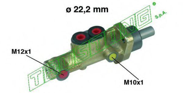 Главный тормозной цилиндр TRUSTING PF214