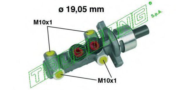 Главный тормозной цилиндр TRUSTING PF227