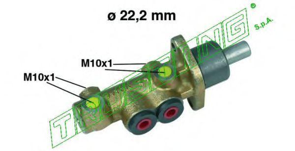 Главный тормозной цилиндр TRUSTING PF232